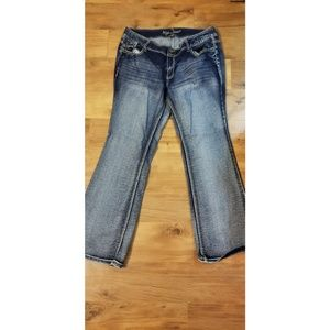 Ariya Jeans - Ariya jeans